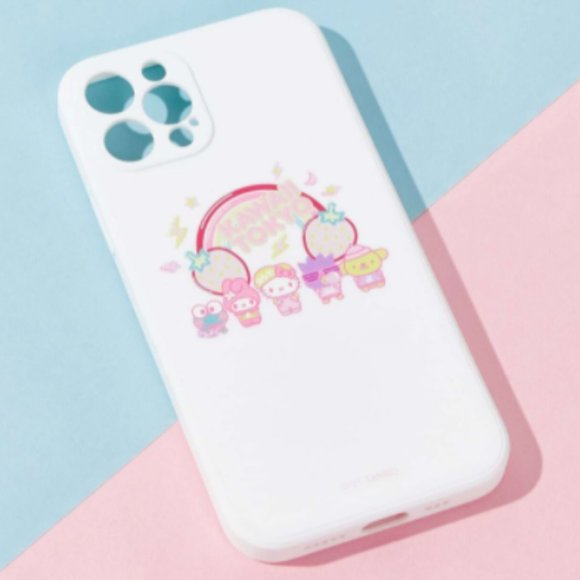 3/$15 Hello Kitty and Friends Phone Case iPhone 12